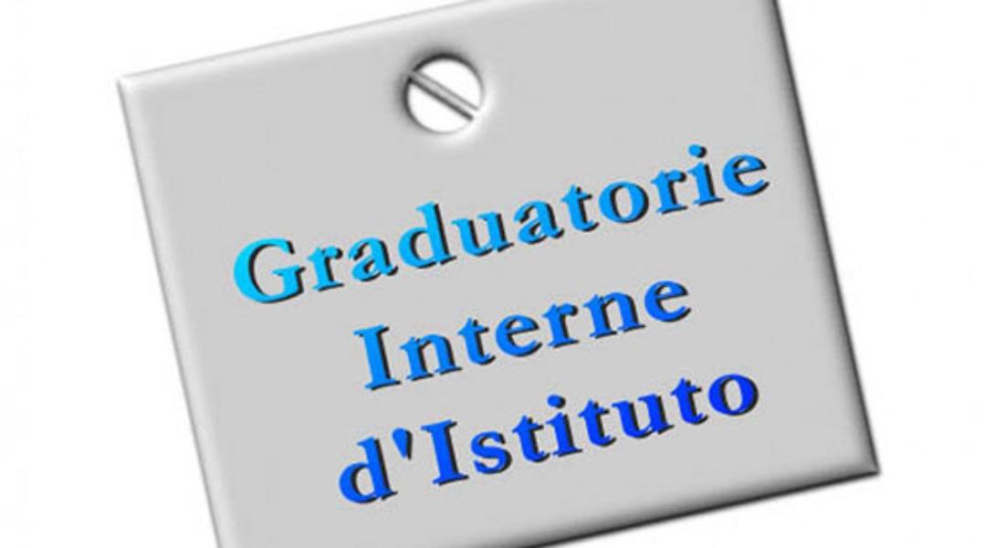 Comunicazione Aggiornamento graduatorie interne ATA