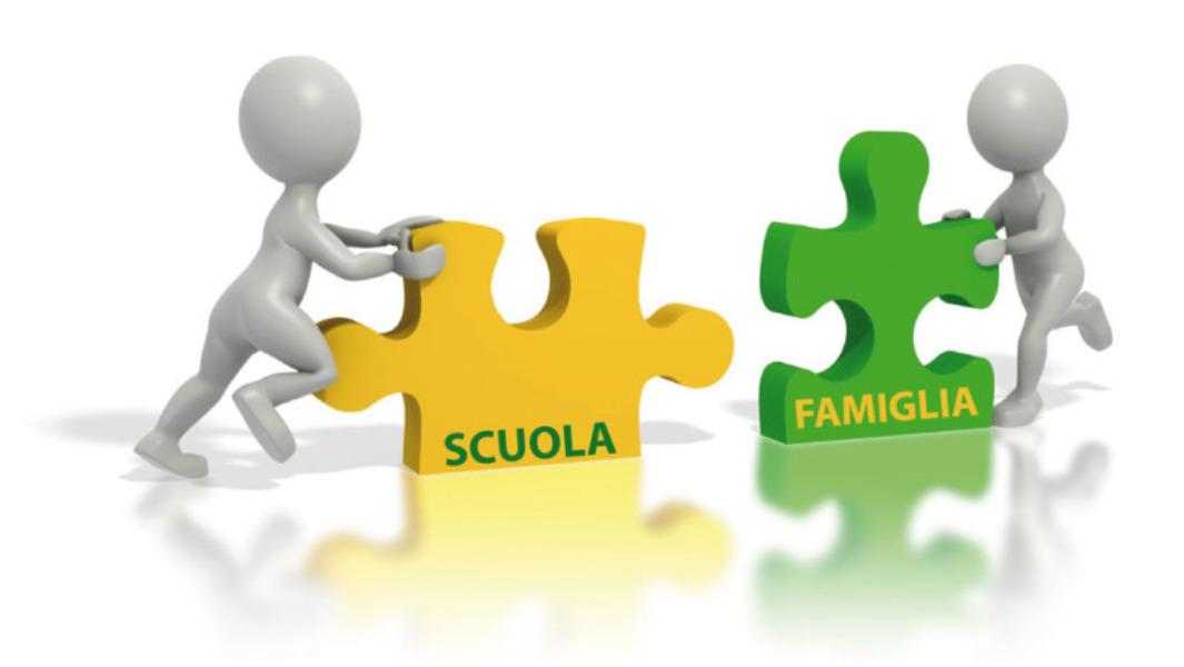 Comunicazione n 23 Incontro scuola famiglia